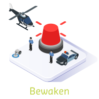 Security - Bewaken