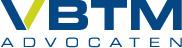 Logo VBTM advocaten